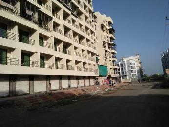 650 sqft, 1 bhk Apartment in Ganpati Residency Badlapur East, Mumbai at Rs. 19.8200 Lacs