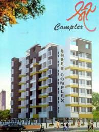 465 sqft, 1 bhk Apartment in  Complex Dombivali, Mumbai at Rs. 21.0000 Lacs