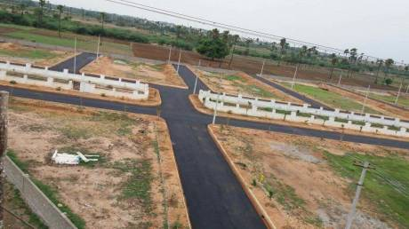 2160 sqft, Plot in Srika Western Bhanur, Hyderabad at Rs. 30.0000 Lacs