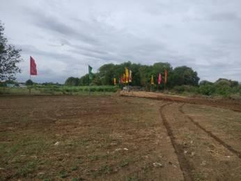 1503 sqft, Plot in Builder srika western gateway Bhanur, Hyderabad at Rs. 20.8750 Lacs