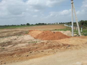 2403 sqft, Plot in Builder HPR GARDENIA Mansanpally Highway, Hyderabad at Rs. 21.3600 Lacs