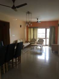 1730 sqft, 3 bhk Apartment in Adarsh Gardens JP Nagar Phase 1, Bangalore at Rs. 40000