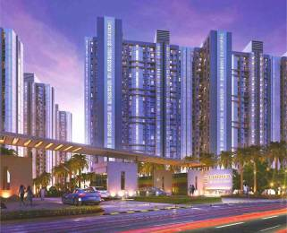 756 sqft, 1 bhk Apartment in Lodha Amara Tower 1 To 5 And 7 To 19 Thane West, Mumbai at Rs. 69.6000 Lacs