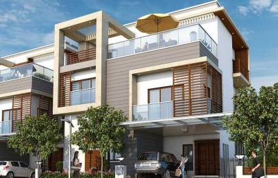 1998 sqft, 4 bhk Villa in Vishal Sanjivini Maheshwaram, Hyderabad at Rs. 1.3000 Cr