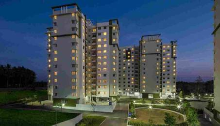 1047 sqft, 3 bhk Apartment in Provident Kenworth Rajendra Nagar, Hyderabad at Rs. 55.0000 Lacs