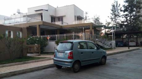 2100 sqft, 3 bhk Villa in Kohinoor Manjri Greens Manjari, Pune at Rs. 24000