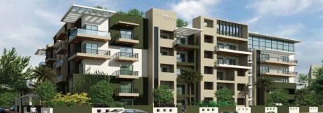 1009 sqft, 2 bhk Apartment in Vijayalakshmi GP North Avenue Thanisandra, Bangalore at Rs. 51.4500 Lacs