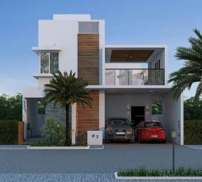1257 sqft, 3 bhk Villa in Builder shigra plams White Field, Bangalore at Rs. 56.0000 Lacs