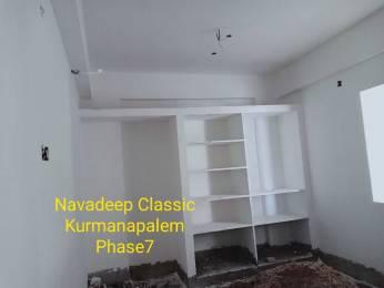 1000 sqft, 2 bhk Apartment in Builder navadeep classic Kurmannapalem, Visakhapatnam at Rs. 25.0000 Lacs