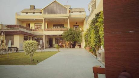7200 sqft, 9 bhk IndependentHouse in Builder Project Prem Nagar, Patiala at Rs. 1.7500 Cr