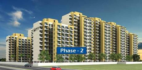 904 sqft, 2 bhk Apartment in Arete Our Homes 3 Sector 6 Sohna, Gurgaon at Rs. 22.0042 Lacs
