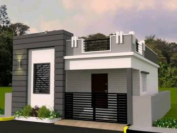 900 sqft, 2 bhk Villa in Builder Project NaduvalurGangavalli Main Road, Salem at Rs. 18.0000 Lacs
