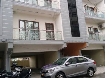 1008 sqft, 2 bhk BuilderFloor in Builder Project Ajabpur Khurd, Dehradun at Rs. 11000