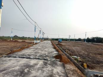 1200 sqft, Plot in Builder Project Bandihatti Road, Bellary at Rs. 10.0000 Lacs