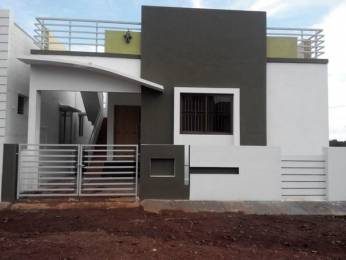 880 sqft, 2 bhk IndependentHouse in Builder Project Siruseri Sipcot IT Park, Chennai at Rs. 30.0000 Lacs