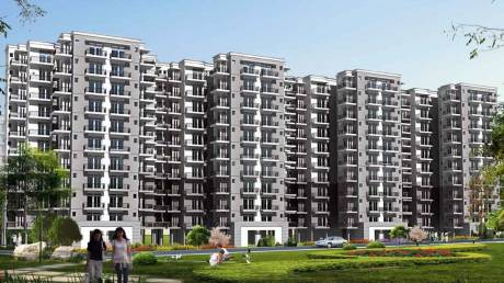 806 sqft, 3 bhk Apartment in Auric City Homes Sector 82, Faridabad at Rs. 24.8400 Lacs