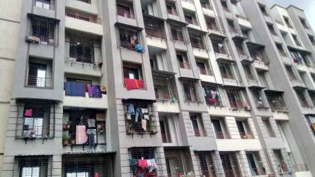 650 sqft, 1 bhk Apartment in Builder Project Titwala, Mumbai at Rs. 26.4400 Lacs