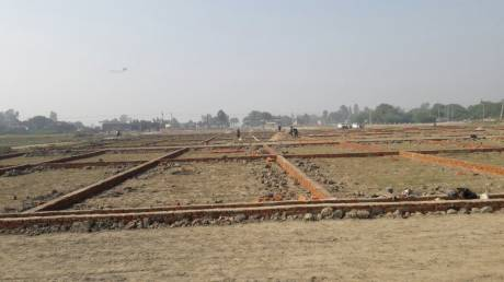 1000 sqft, Plot in Builder SOLITAIRE CITY New Jail Road, Lucknow at Rs. 8.0100 Lacs