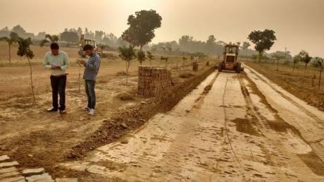 1000 sqft, Plot in Shine Paradise Garden Itaunja, Lucknow at Rs. 8.5000 Lacs