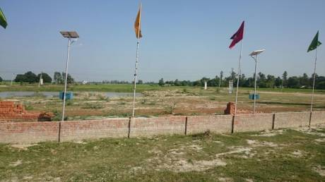 1000 sqft, Plot in Builder zaire sparkale Gohniya Road, Allahabad at Rs. 5.0100 Lacs