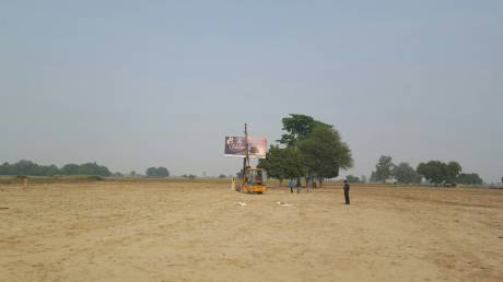 1000 sqft, Plot in Builder kanpur galaxy shine city chaubeypur, Kanpur at Rs. 6.5100 Lacs