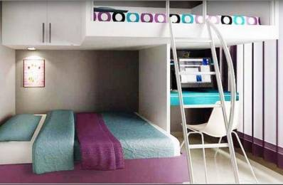 780 sqft, 1 bhk Apartment in Kakad Paradise Mira Road East, Mumbai at Rs. 52.7000 Lacs