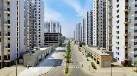 441 sqft, 1 bhk Apartment in Lodha Aquaville Series in Palava Dombivali, Mumbai at Rs. 39.0000 Lacs