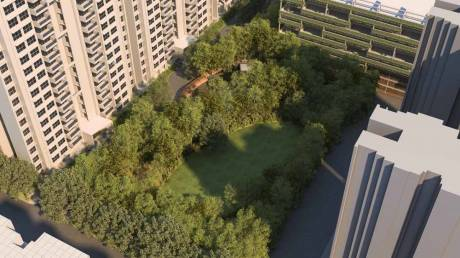 873 sqft, 3 bhk Apartment in Lodha Aquaville Series in Palava Dombivali, Mumbai at Rs. 78.0000 Lacs