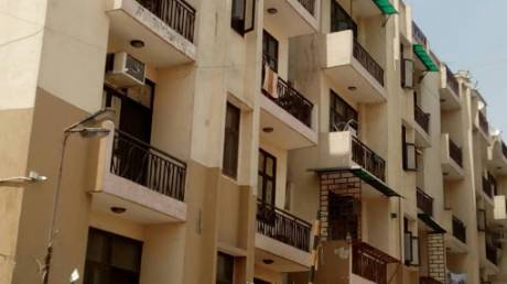 950 sqft, 2 bhk Apartment in Earthcon Sir Syed Apartments Sector-110 Noida, Noida at Rs. 47.0000 Lacs