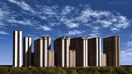 880 sqft, 2 bhk Apartment in TATA Amantra Phase 2 Bhiwandi, Mumbai at Rs. 15000