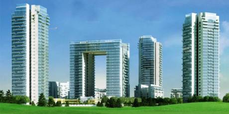 1637 sqft, 2 bhk Apartment in Ireo The Grand Arch Sector 58, Gurgaon at Rs. 16.0000 Lacs