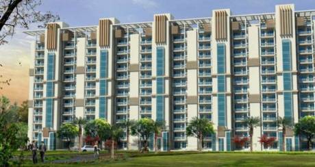 1650 sqft, 3 bhk Apartment in Emaar Gurgaon Greens Sector 102, Gurgaon at Rs. 36.7500 Lacs