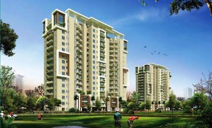 1720 sqft, 3 bhk Apartment in Emaar Palm Gardens Sector 83, Gurgaon at Rs. 99.0000 Lacs
