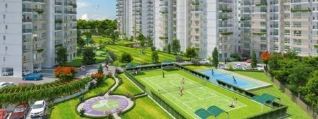 2361 sqft, 3 bhk Apartment in M3M Woodshire Sector 107, Gurgaon at Rs. 1.4048 Cr