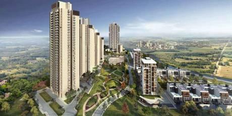 2550 sqft, 3 bhk Apartment in TATA Primanti Sector 72, Gurgaon at Rs. 2.2000 Cr