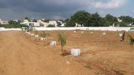 1100 sqft, Plot in Builder Project Savina, Udaipur at Rs. 18.7000 Lacs