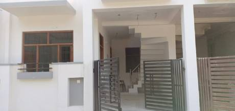 1000 sqft, 2 bhk IndependentHouse in Builder kapish vihar Faizabad road, Lucknow at Rs. 46.2010 Lacs