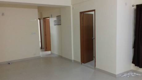 1100 sqft, 2 bhk Apartment in NBCC Vibgyor Towers New Town, Kolkata at Rs. 60.0000 Lacs