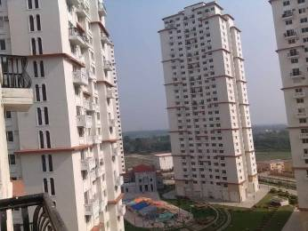 1890 sqft, 3 bhk Apartment in DLF New Town Heights New Town, Kolkata at Rs. 80.0000 Lacs