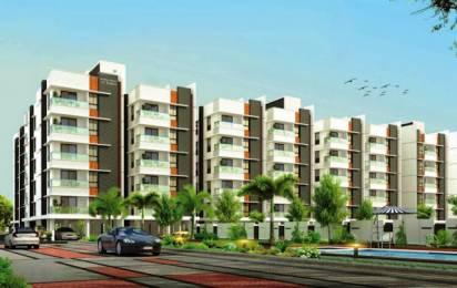 1100 sqft, 2 bhk Apartment in Builder poojitha waterfront Vijayawada Guntur Highway, Vijayawada at Rs. 13000