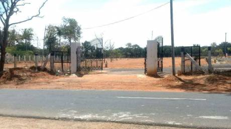 1000 sqft, Plot in Builder vrindavana valley Alagarkovil Road, Madurai at Rs. 6.5000 Lacs