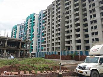 546 sqft, 1 bhk Apartment in Arihant City Phase I Buiding A B C D D1 D2 H H1 H2 F Bhiwandi, Mumbai at Rs. 44.0000 Lacs