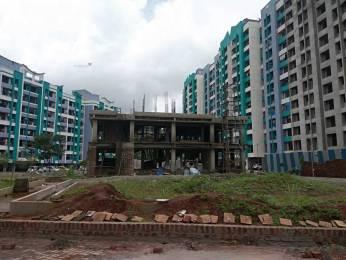 900 sqft, 2 bhk Apartment in Arihant City Phase I Buiding A B C D D1 D2 H H1 H2 F Bhiwandi, Mumbai at Rs. 55.0000 Lacs
