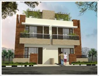 760 sqft, 3 bhk IndependentHouse in Builder Project Sector 125 Mohali, Mohali at Rs. 38.0000 Lacs