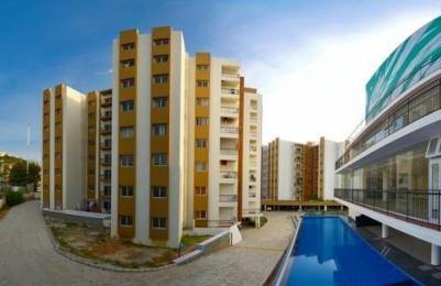 1245 sqft, 2 bhk Apartment in Arya Hamsa JP Nagar Phase 8, Bangalore at Rs. 65.0000 Lacs