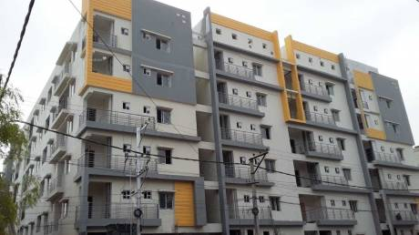 1175 sqft, 2 bhk Apartment in Sark Heights Two Kondapur, Hyderabad at Rs. 56.3883 Lacs
