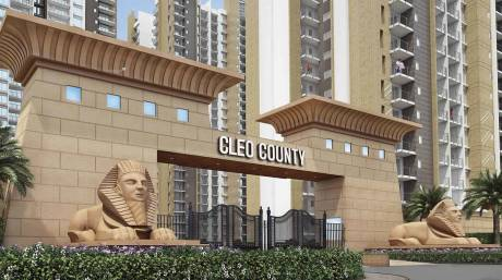 1620 sqft, 3 bhk Apartment in ABA Cleo County Sector 121, Noida at Rs. 22000
