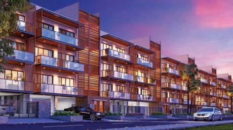 2444 sqft, 3 bhk BuilderFloor in Adani Brahma Samsara Sector 60, Gurgaon at Rs. 1.7500 Cr