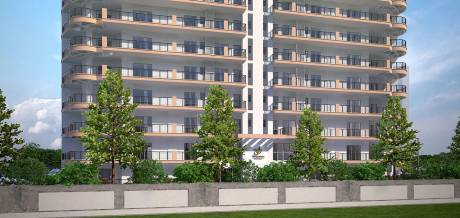 4246 sqft, 4 bhk Apartment in SPAZE Towers Pvt Ltd Privy Villa Apartments Sector 93, Gurgaon at Rs. 1.7500 Cr