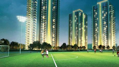 1890 sqft, 3 bhk Apartment in Conscient Heritage One Sector 62, Gurgaon at Rs. 1.5500 Cr